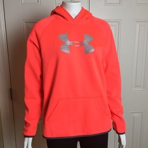 Tops - Under Armour | Storm 1 | Hoodie | Sm/Med
